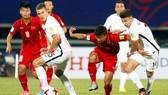 Các tuyển thủ U.20 Việt Nam vẫn sẽ thi đấu với quyết tâm cao