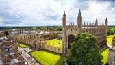 Đại học Cambridge – một trong những trường Đại học hàng đầu thế giới sẽ là điểm đến hấp dẫn cho các thí sinh xuất sắc nhất VinCamp 2017