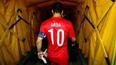 Arda Turan phải chia tay đội tuyển quốc gia là điều vô cùng đáng tiếc.