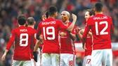 Man.United tiếp tục cho thấy sức hút rất lớn của mình.
