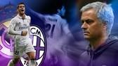 Số 9 mới của Mourinho