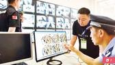 Trung Quốc dùng kỹ thuật chống gian lận thi cử