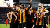 Leonid Slutsky trở thành HLV trưởng Hull City: Lịch sử vẫy gọi