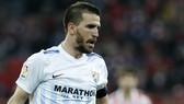 Malaga muốn bán Camacho, thay vì gia hạn hợp đồng.