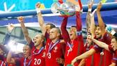 Các cầu thủ từng đưa Bồ Đào Nha vô địch châu Âu đều sẽ đến Confed Cup 2017
