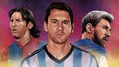 Lionel Messi tròn 30 tuổi: Những trận cầu không thể nào quên