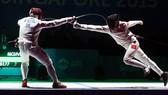 Đấu kiếm Việt Nam là môn giành tới 8 HCV tại SEA Games 2015.