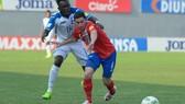 Costa Rica (trước) nhiều khả năng đánh bại Honduras.