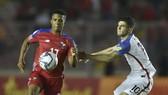 Mỹ (phải) cần vượt qua Panama để giành ngôi đầu bảng B.
