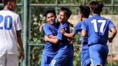 VCK giải bóng đá U17 Quốc gia – Cúp Thái Sơn Nam 2017: HA.GL giành vé bán kết