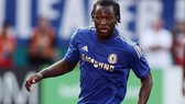 Romelu Lukaku đã từ chối trở lại khoác áo Chelsea.