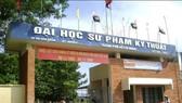 Thí điểm đổi mới cơ chế hoạt động Đại học Sư phạm Kỹ thuật TPHCM