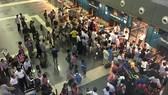 Nâng công suất nhà ga T1 Nội Bài  lên 15 triệu hành khách/năm