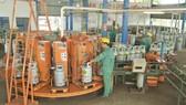 Từ 1-8, giá gas tăng 27.000 đồng/bình 12kg