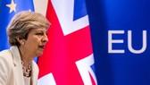 Anh sẵn sàng chi 40 tỷ euro cho Liên minh châu Âu để thanh toán các phí tổn cho việc nước này rời EU. Ảnh: TELEGRAPH