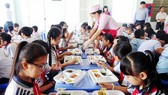 Sữa học đường góp phần cải thiện vấn đề dinh dưỡng cho học sinh