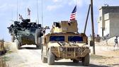 Quân đội Mỹ tại Syria