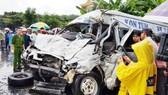 14 người chết do TNGT trong dịp nghỉ lễ