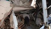 Theo giới chức Mexico, trận động đất ngày 19-9 đã cướp đi sinh mạng của 9 người nước ngoài. Ảnh: REUTERS