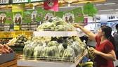 Co.opmart Tân Châu giảm giá mạnh dịp khai trương