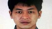Nghi phạm trong vụ xả súng khiến 3 người chết ở tỉnh Quảng Đông vào ngày 18-6-2016. Ảnh: SCMP