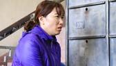 Bà Phạm Thị Mỹ Linh, chủ Lớp mẫu giáo Mầm Xanh