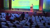 Bộ Y tế phối hợp với UBND TP Hà Nội đã tổ chức lễ Phát động Tháng hành động quốc gia về Dân số và Ngày dân số Việt Nam