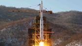 Nhiều nước ủng hộ biện pháp trừng phạt mới nhằm buộc Triều Tiên từ bỏ chương trình hạt nhân và tên lửa. Ảnh minh hoạ: BBC