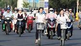 TPHCM sẽ thí điểm cung cấp xe đạp công cộng miễn phí