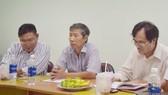 Hội Nhà văn TPHCM nhận thiếu sót về quy trình xét tặng thưởng 2017