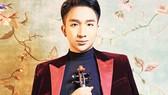 Nghệ sĩ violon Hoàng Rob