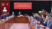Khai giảng lớp bồi dưỡng nâng cao kiến thức cho Ủy viên dự khuyết Trung ương Đảng khóa XII