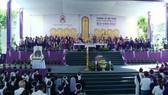 Thánh lễ an táng Đức Tổng Giám mục Phaolô Bùi Văn Đọc