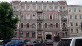 Trụ sở Lãnh sự quán Mỹ ở Saint Petersburg. Nguồn: TTXVN