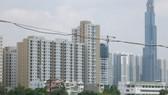 3.790 căn hộ tại dự án đưa ra đấu giá lần đầu nhưng không thành công