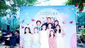 Nhạc sĩ Nguyễn Văn Chung làm show miễn phí cho thiếu nhi