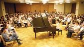 Buổi biểu diễn định kỳ của Nhóm bạn yêu nhạc cổ điển Sài Gòn