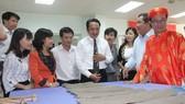 Đàn đá Lộc Hòa được công nhận bảo vật quốc gia