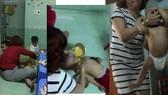 Phẫn nộ nhóm trẻ gia đình ở Đà Nẵng bạo hành dã man trẻ nhỏ