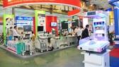 Sẵn sàng cho Chợ công nghệ và thiết bị chuyên ngành y tế