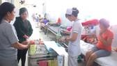 Bệnh viện Nhi đồng Đồng Nai bị quá tải