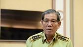 Ông Nguyễn Văn Bách giữ Quyền Cục trưởng Cục QLTT TPHCM