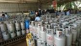 Từ ngày 1-11, giá gas sẽ giảm khoảng 40.000 đồng/bình 12 kg