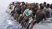 EU gia hạn chiến dịch chống nạn buôn người