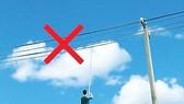 Khuyến cáo sử dụng điện an toàn trong những ngày mưa