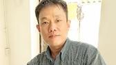Họa sĩ Lê Linh