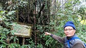 Ông Lô Ích Toản (xóm Nà Luông, xã Hưng Đạo, TP Cao Bằng), một trong những nhân chứng  phát hiện các nạn nhân của vụ thảm sát