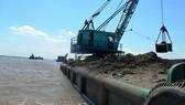 Chấm dứt khai thác cát trên sông Đồng Nai với 3 đơn vị, cá nhân