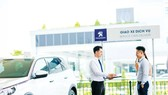 Dịch vụ nhiều tiện ích từ Peugeot Việt Nam