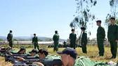 """Nhiều trường tổ chức môn học quốc phòng """"chui"""""""